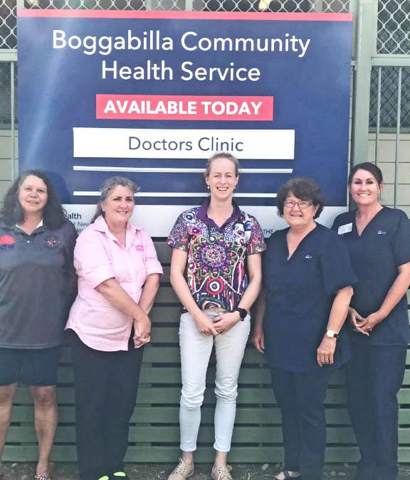 boggabilla community health service